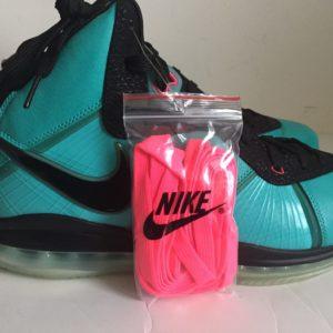 Nike Lebron 8 Pre Heat South Beach 417098-401