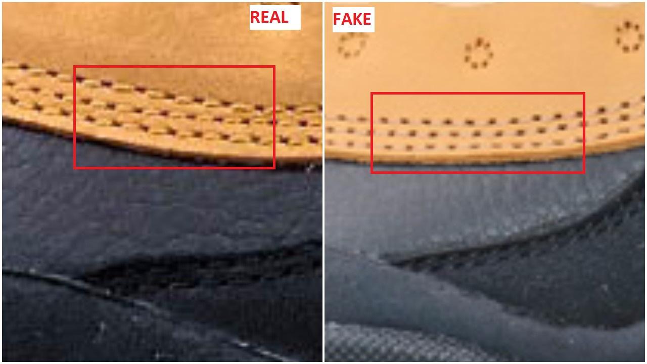 sports shoes 47b9b 8c7bb Fake Air Jordan 13 XIII Low chutney black wheat 310810-022 2 ...