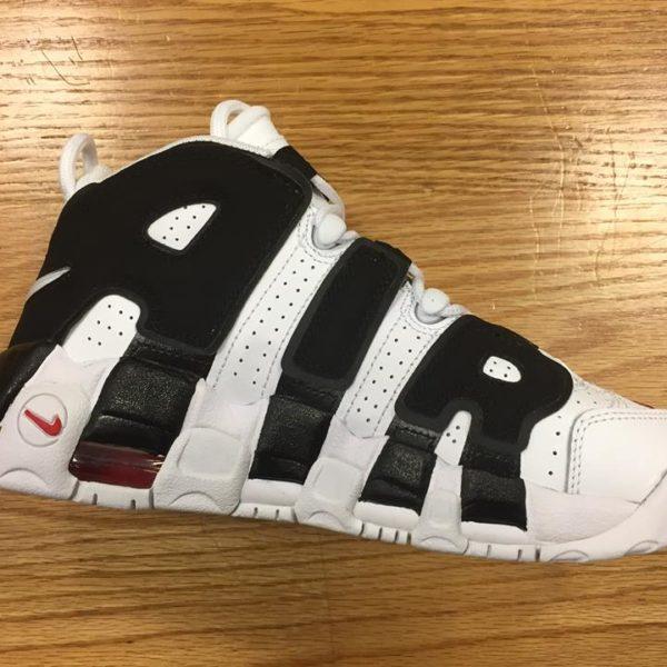 GS Nike Air More Uptempo Scottie Pippen 415082-105 1