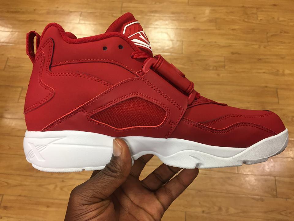 sports shoes ae6f4 e2a67 Nike Air Diamond Turf Red White 309434 600 Now On Housakicks ...