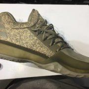 Men's Adidas Harden Vol. 1 BW0550 Trace Cargo Basketball Shoes BNIB