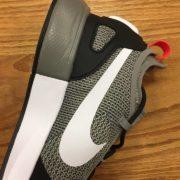 Nike Duel Racer Grey Black Red 918228 008 6