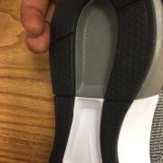 Nike Duel Racer Grey Black Red 918228 008 7