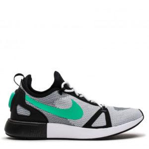 Nike Duel Racer Grey black Green 918228 101