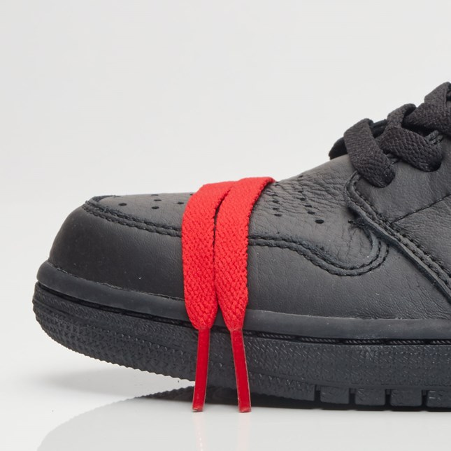 c71844242da7d Triple Black Air Jordan 1 Retro High 555088 022 3 – Housakicks