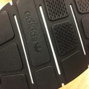 Adidas Originals Swift Run Shoes Black Green CG4110 7