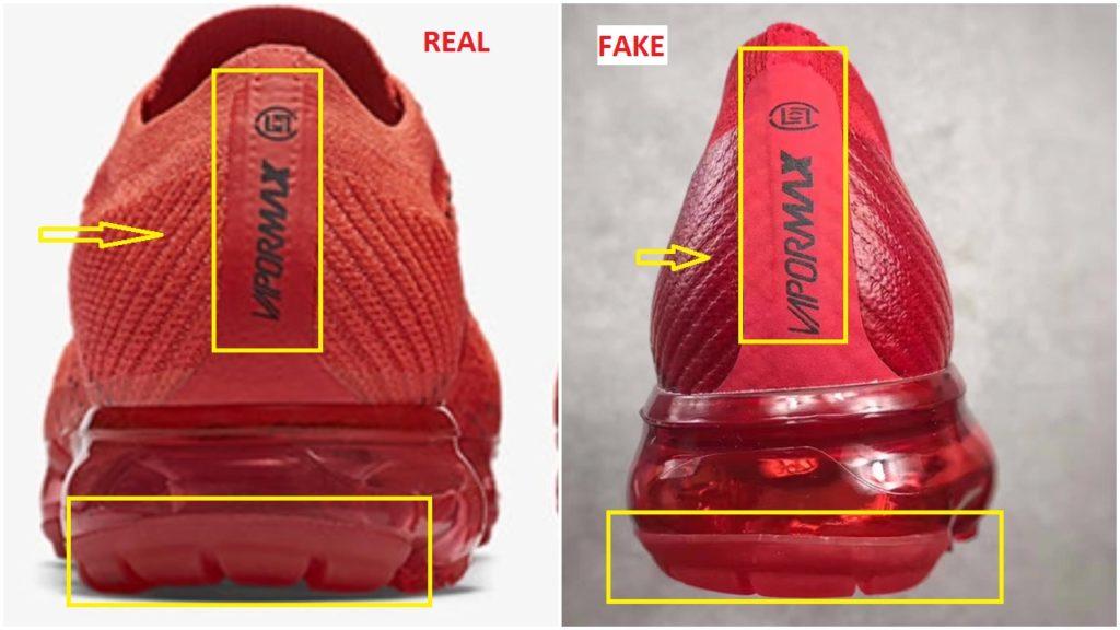 Fake Clot Nike Air Vapormax Flyknit 2   Housakicks