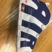 GS Nike Air More Uptempo New York Knicks 415082 103 1