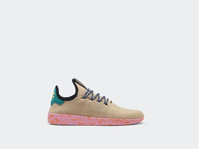 af31f0e5737b9 Pharrell Adidas Tennis Hu Collection- Release Details – Housakicks