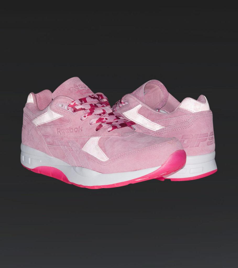 e73c312b940c3 Housakicks. Reebok Ventilator Supreme Camron Pink BS7004 On Sale Now  64
