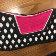 Women's Adidas NMD R1 Shock Pink Core White BB2363 1