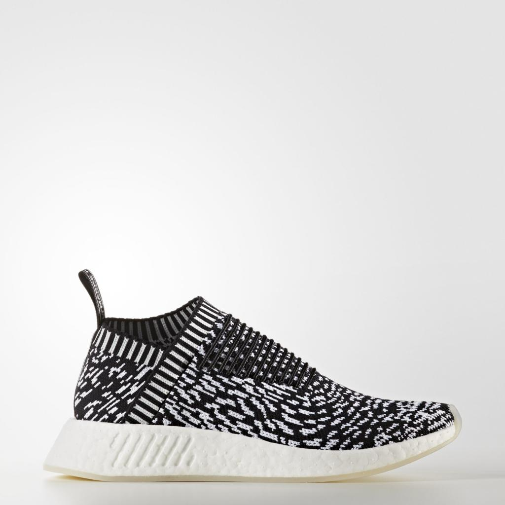 Adidas NMD CS 2 Black White PK Zebra – Housakicks
