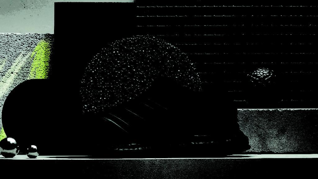 241c86098653e Adidas Nemeziz Tango 17+ UB Triple Black