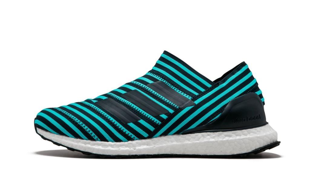 low priced 1d35d efd03 Buy It Now | Adidas Nemeziz Tango 17+ Ultra Boost Black ...