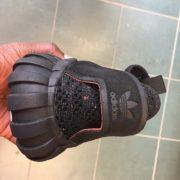 Adidas Tubular Doom Sock PK Primeknit Black Red BY3559 2
