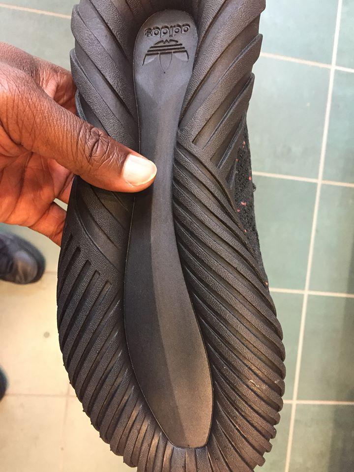 Adidas Tubular Fatalidad Calcetín Primeknit Criado tIZbTnmD0
