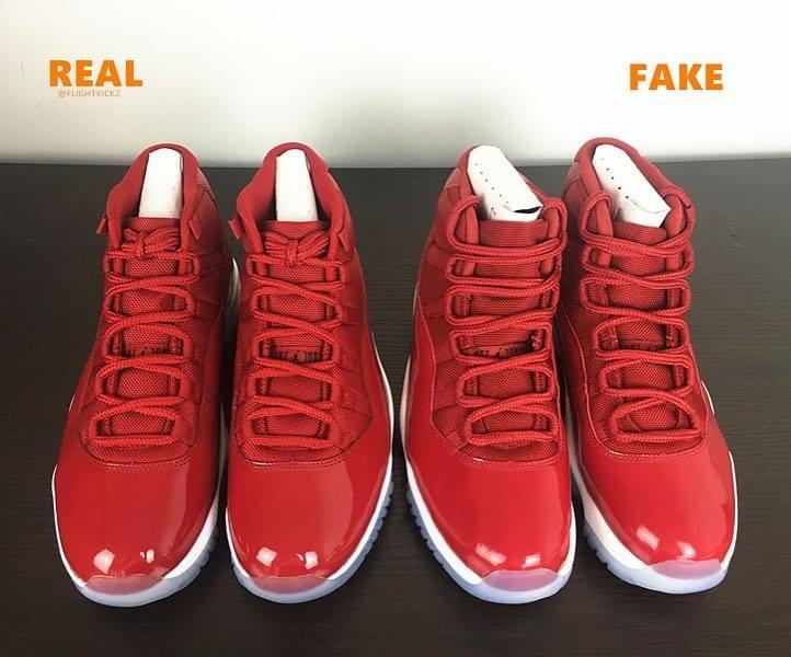 Read more Red Replica Sneakers