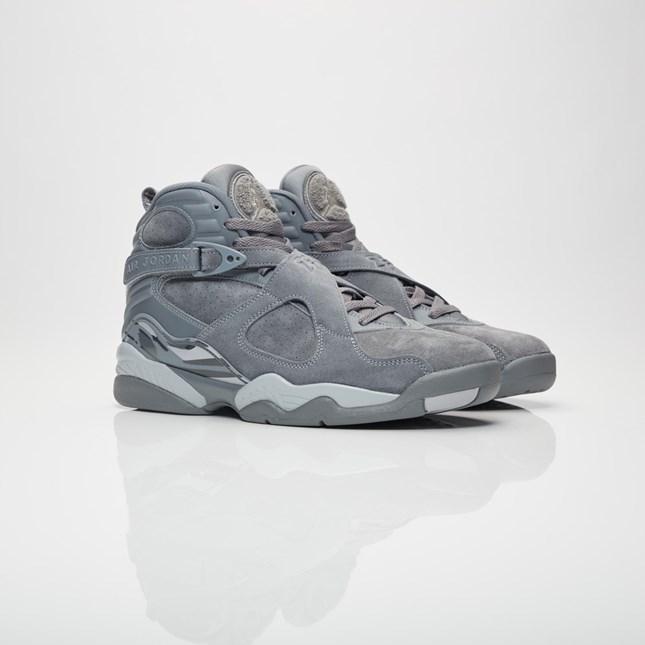 50f7ab49fc8 Buy It Now Air Jordan 8 Cool Grey 305381-014 – Housakicks