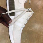Champs Adidas NMD R1 Chalk Olive CQ0758 1