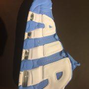 Nike Air More Uptempo University Blue 921948 401 5