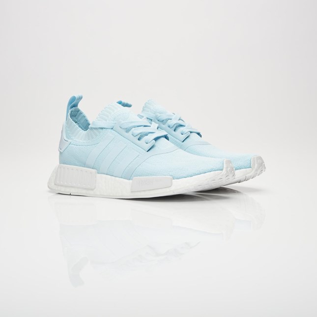 af0a655358d21 Available Now Adidas NMD R1 PK Ice Blue   Grey BY8763 BY8762 ...