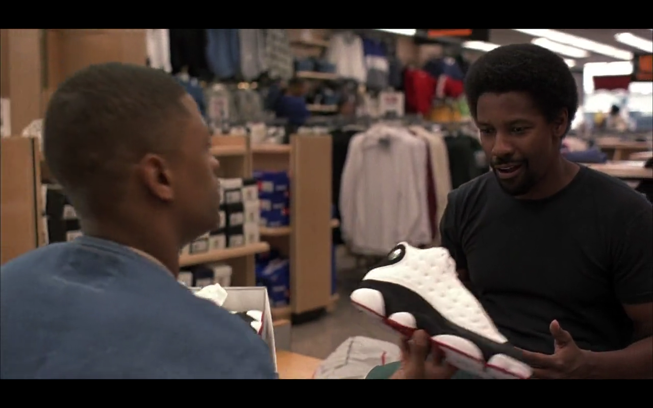 "1400f7d0a47 The Air Jordan 13 ""He Got Game"" To Return For the Nth Time – Housakicks"