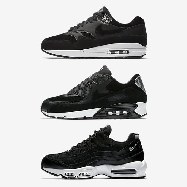 Buy It Now | Nike Air Max Rebel Skulls Pack 875855 001