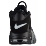 Nike Air More Uptempo Black Grey White 921948-002 1