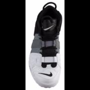 Nike Air More Uptempo Black Grey White 921948-002 2
