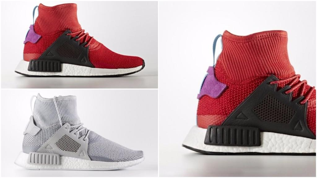 4fb8106e6 Coming Very Soon   Winterized Adidas NMD XR1 – Housakicks