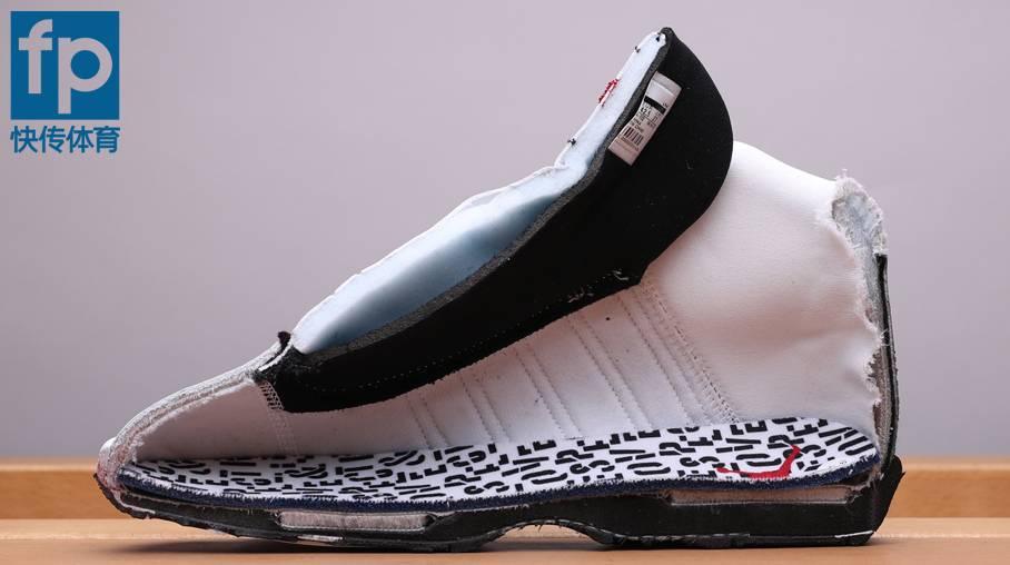 meet f5cfb 74cbf Deconstructed: Air Jordan 13 Love & Respect 888164-112 ...