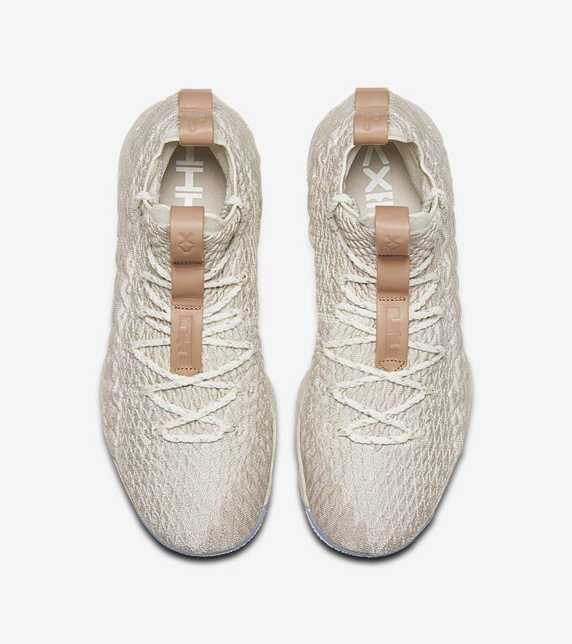 finest selection 743c5 7f2d5 Buy It Now Nike Lebron 15 XV Ghost 897648 200 – Housakicks