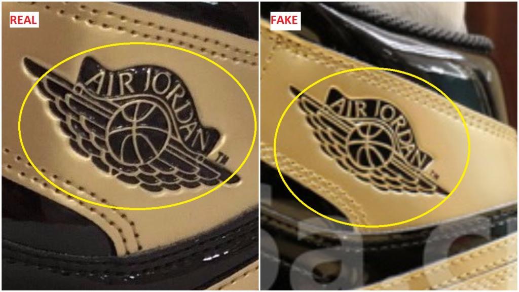 4f85df6966d0cd Fake Air Jordan 1 Retro High Gold Top 3 Union LA Complex Con – Housakicks