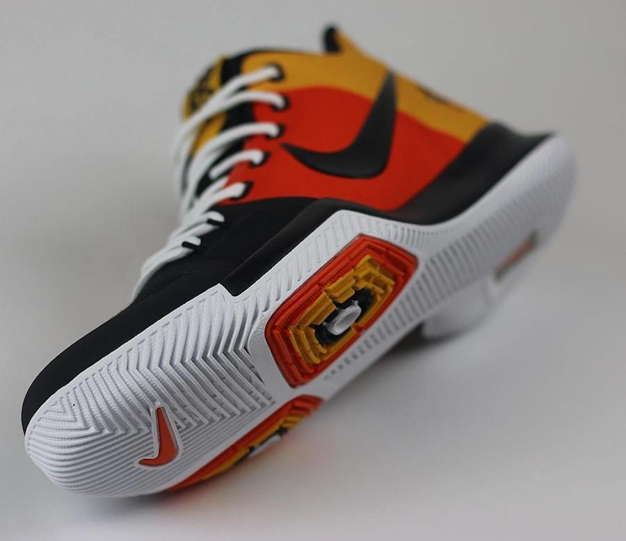 4ef5639cb09 Nike Kyrie 3 Raygun PE