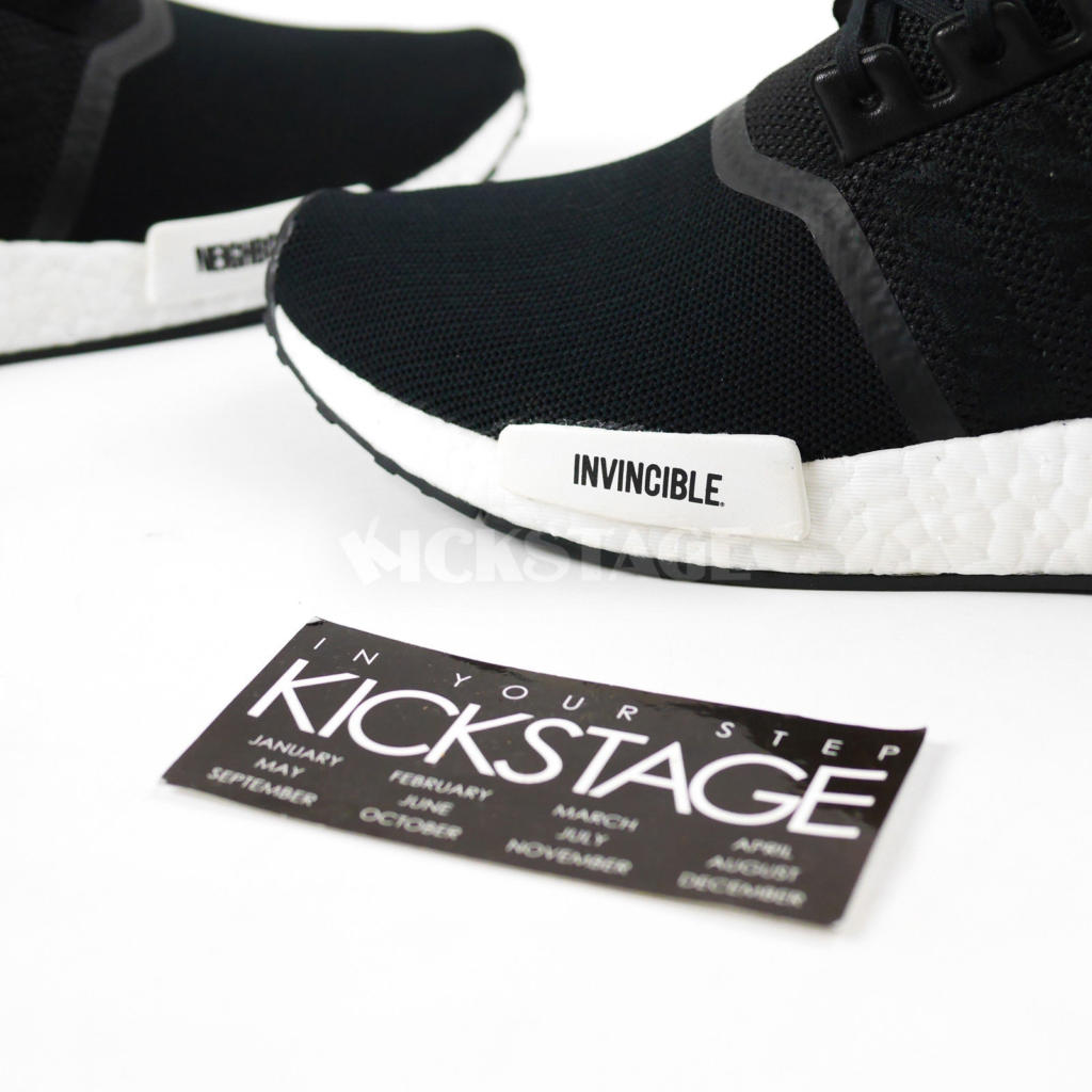 ac91a8644aa8a Where to Buy The Adidas Neighborhood Invincible NMD R1 CQ1775 ...