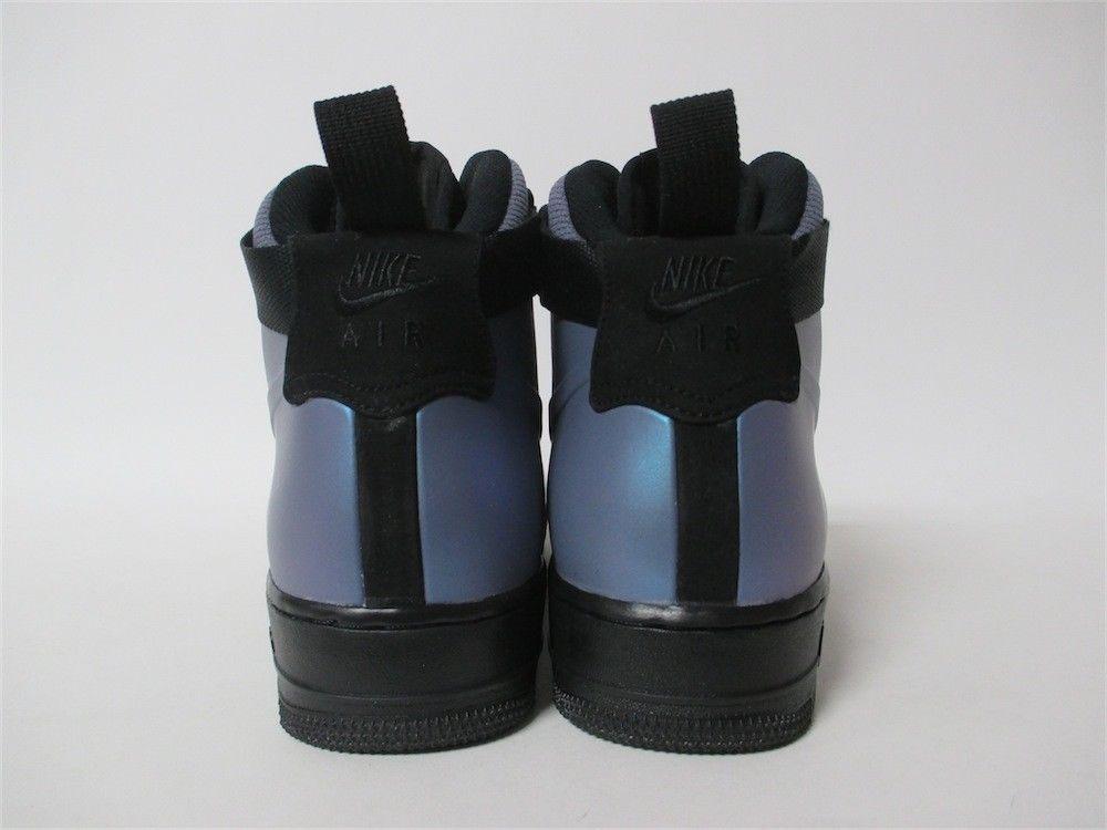Nike Air Force 1 Foamposite Cupsole AH6771 002 4 - Housakicks