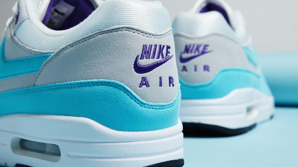 a5397fdddc Buy It Now   Nike Air Max 1 OG Anniversary Aqua 908375-105 – Housakicks