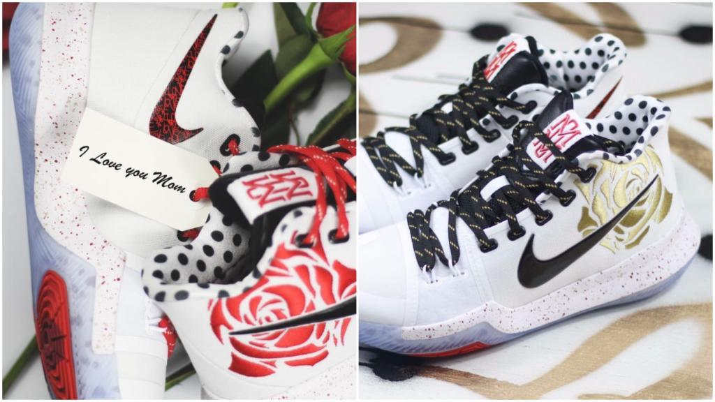 e58b9584f7155 Sneaker Room Nike Kyrie 3 Mom