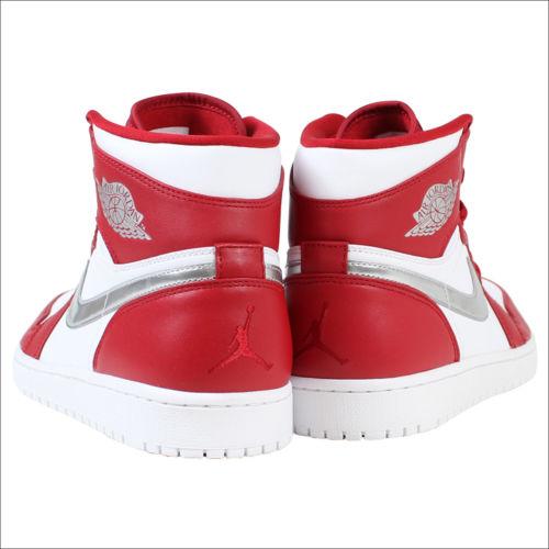 f873387a9f9f15 Air Jordan 1 Retro High Gym Red Olympic 332550 602 3 – Housakicks