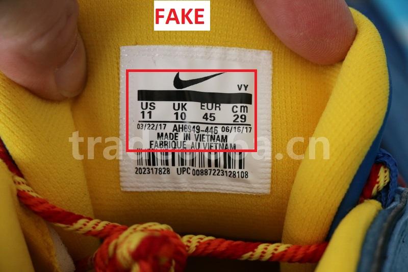 a64ea5974e8 Fake Nike Air more uptempo Doernbecher 10 – Housakicks