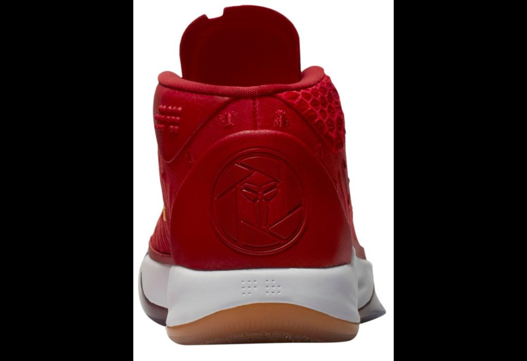 "2f029a06c0f RELEASE INFORMATION. Nike Kobe AD PE "" Isaiah Thomas"""