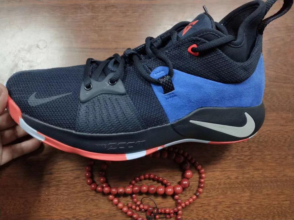big sale a4a89 529d0 Nike PG 2 Has Already Surfaced, Too Soon? – Housakicks