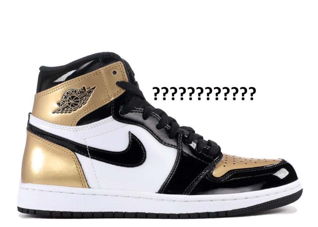 495f739c49fae6 Air Jordan 1 Gold Toe All Star NRG