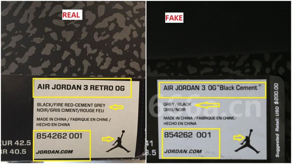 db5318acd53 Fake-Air-Jordan-3-Black-Cement-854262-001-12 – Housakicks