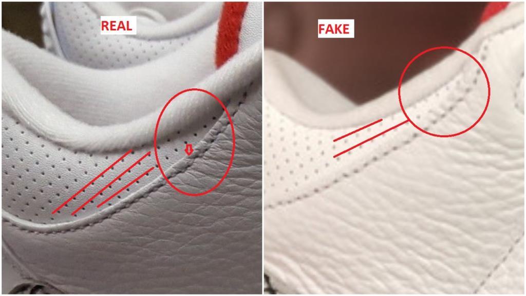 d0aab73394a775 Fake Air Jordan 3 Free Throw Line Is Out- Beware Lest You Get Got ...