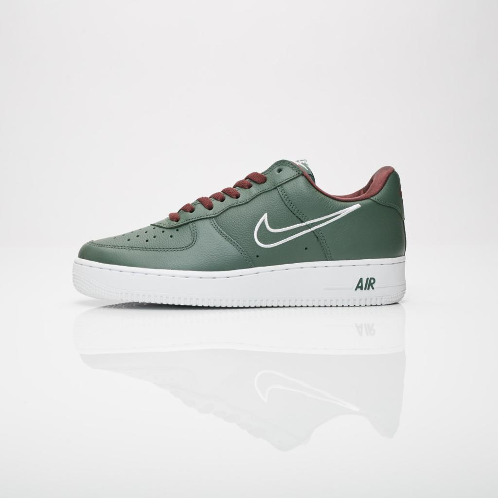 0ea0fb017 Buy It Now Hong Kong Nike Air Force 1 Retro 845053-300