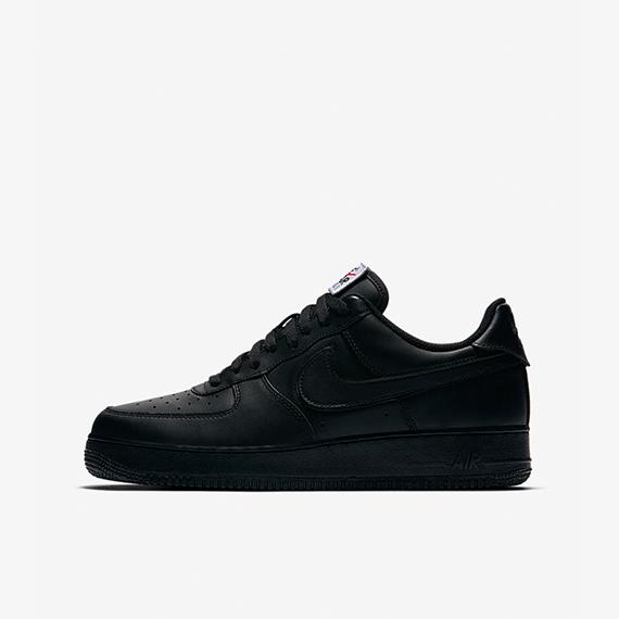 save off 1a4ec 95cb6 Nike Air Force 1 Velcro Swoosh Flavors Pack AH8462-002 AH8462-102 2
