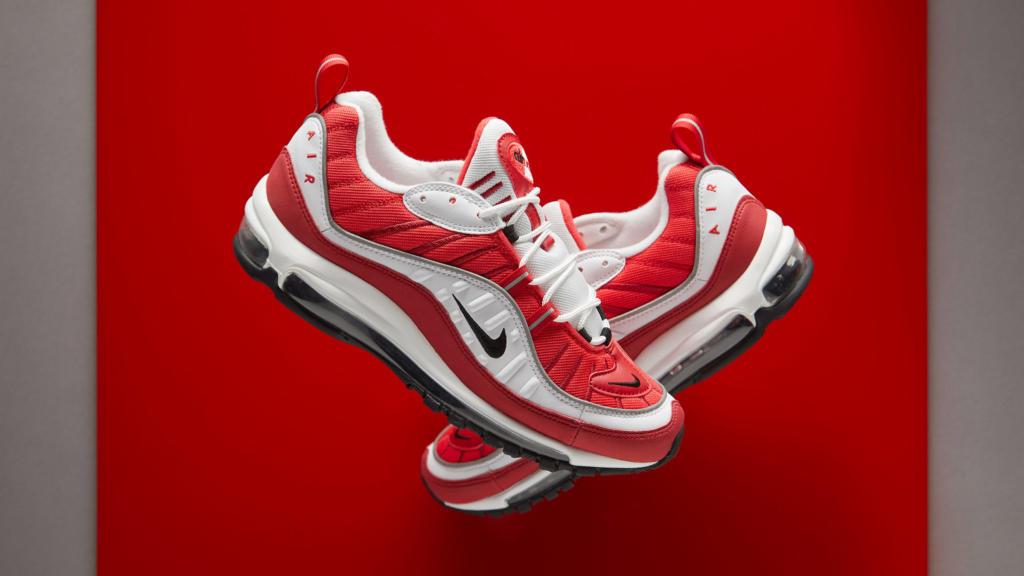Nike Air Max 98 Gym Red AH6799 101 – Housakicks
