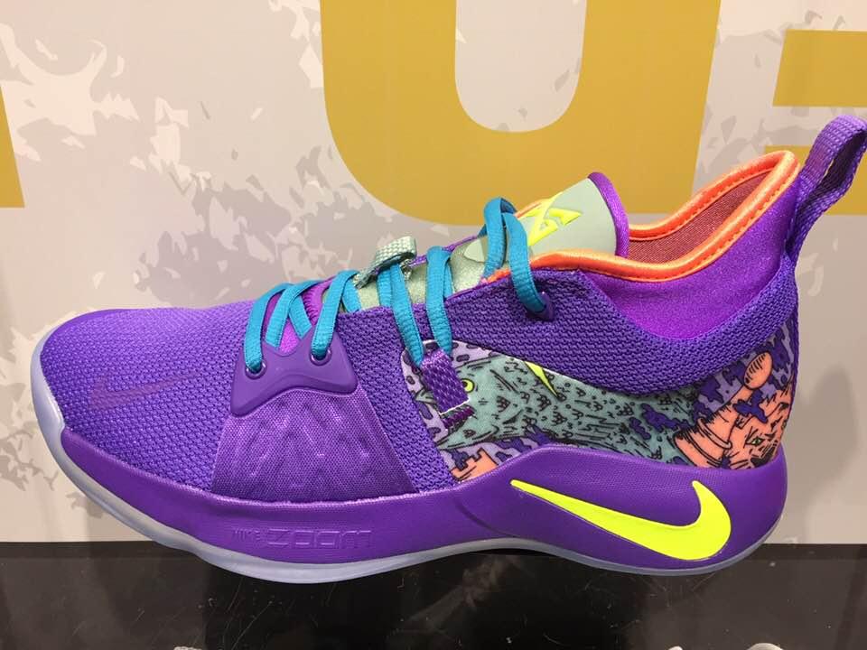 promo code 466f7 51f27 A Closer Look At The Nike PG2 Mamba Mentality AO2986-001