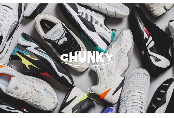 ace7c37ecfb Buy It Now| Puma Thunder Spectra, Nike M2k Tekno & Fila Mindblower ...